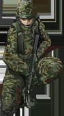 [résolu]Recherche Battler de soldat (assez spécial) Human54